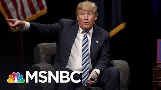Download President Donald Trump's Behavior Hurts The Presidency, But He Doesn't Care   Rachel Maddow   MSNBC Video