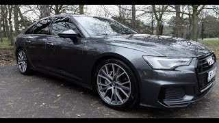 Download New Audi A6 review | Just how far has this new model of the A6 come? #AUDI #A6 Video