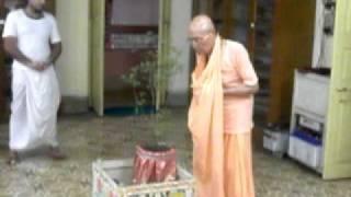 Download Srila Bhakti Ballabh Tirtha Goswami Maharaj ji Video