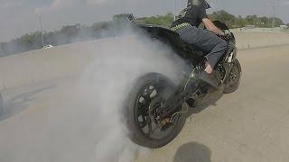 Download AMAZING Motorcycle DRIFTING Bike DRIFT GYMKHANA High Speed MOTO DRIFTER Suzuki GSXR 1000 DRIFTS 2016 Video