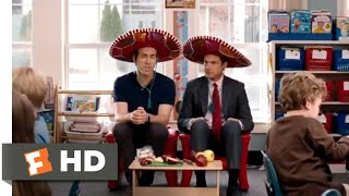 Download The Change-Up (2011) - How to Be a Grownup Scene (5/10) | Movieclips Video