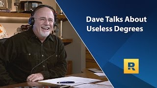 Download Dave Talks About Useless Degrees Video