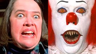 Download Top 10 Stephen King Movie Characters Video
