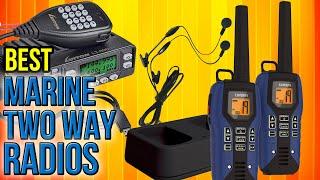 Download 8 Best Marine Two Way Radios 2017 Video
