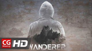 Download CGI VFX Animated Short Film ″Wanderer Short Film″ by ISART DIGITAL | CGMeetup Video