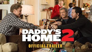 Download Daddy's Home 2 | International Trailer | Paramount Pictures International Video