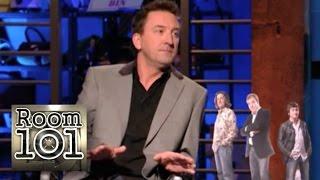 Download Lee Mack Hates Top Gear - Room 101 Video