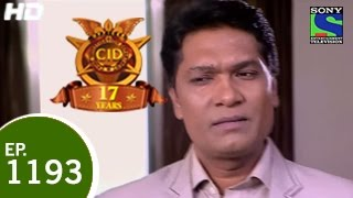 Download CID - सी ई डी - Jaadui Kalabaazi - Episode 1193 - 20th February 2015 Video