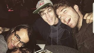 Download Shane, Garrett, and Drew Funniest Moments Video