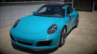 Download 2017 Porsche 911 Carrera S Review Video