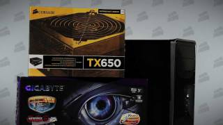 Download How to Upgrade Your Dell Inspiron Desktop PC with a Corsair TX V2 PSU and NVIDIA GPU Video