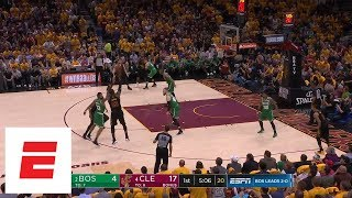 Download Best of the Cavaliers' Game 3 blowout over the Celtics | ESPN Video