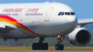 Download AWESOME Aeroplane Action from CLOSE-UP | Gold Coast Airport Plane Spotting Video