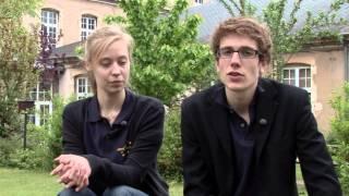 Download Suivre un cursus franco-allemand à Nancy Video