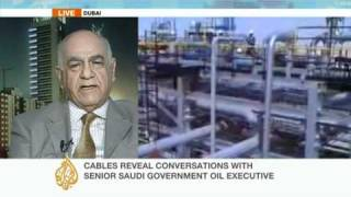 Download Saudi oil reserves 'overstated' Video