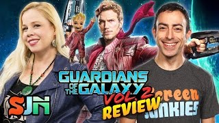 Download Guardians of the Galaxy Vol. 2 Review Video