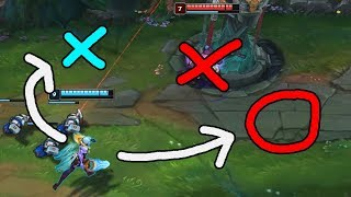 Download 9 Tricks Challengers Use That You Should ABUSE! - League of Legends Video