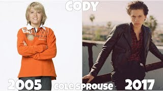 Download The Suite Life of Zack and Cody Then And Now 2017 Video