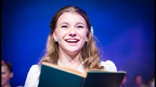 Download Beauty and the Beast Live- Belle Video