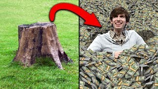 Download r/Prorevenge Neighbor Cuts Down MY Tree, Pays $1.2 MILLION! (via r/Legaladvice) Video
