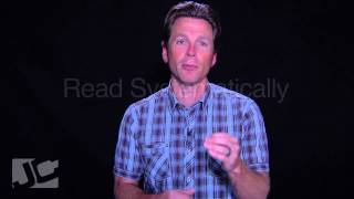 Download 4 Tips On How To Read The Bible Effectively - Journey Church - Joe Darago Video