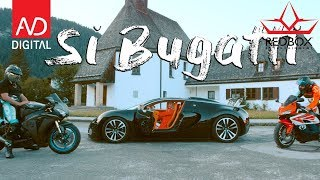Download Gjiko ft. Skerdi - Si Bugatti Video