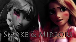 Download Non/Disney ✖ Smoke & Mirrors [+13] Video