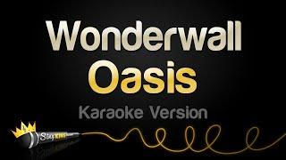 Download Oasis - Wonderwall (Karaoke Version) Video