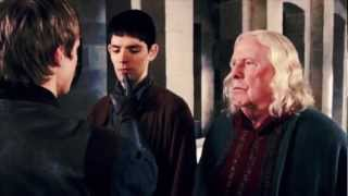 Download Merlin || ″He's in the tavern, isn't he?″ [700+ SUBS] Video