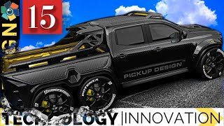 Download 15 Roaring New Vehicles Coming in 2020 | Sport Cars - EVs - Flying Video