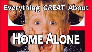 Download Everything GREAT About Home Alone! Video