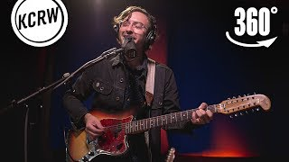 Download Real Estate performing ″Saturday″ in KCRW 360 Video