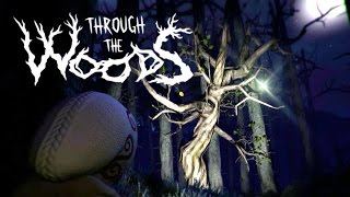 Download Through the Woods - Announcement Trailer Video