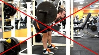 Download Why Certain Exercises Can Be Dangerous Video