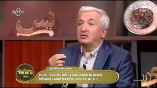 Download Prof.Dr Mehmet Okuyan Mustafa İslamoğlu ; Emre Dorman İle Kur'an'ın İzinde 01.07.2016 Video