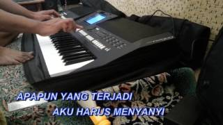 Download DERITA DIBALIK TAWA karaoke PSR a2000 Video