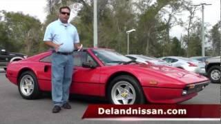 Download SOLD ! 1984 Ferrari 308 GTSi Quatrovalvole BOOKS & DOCUMENTS - Magnum Pi Ferrari Video