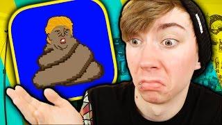 Download TRUMP DUMP | 3 Dumb iPhone Games Video
