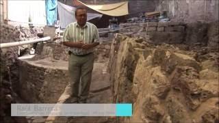 Download La Ciudad de Abajo. El templo de Ehécatl Video