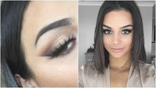 Download NEW YEARS EVE Makeup Tutorial! Video