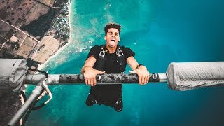 Download CRAZINESS WITH JAY ALVARREZ IN HAWAII! | VLOG³ 43 Video