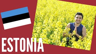 Download Pros and Cons of living/studying in Estonia Video