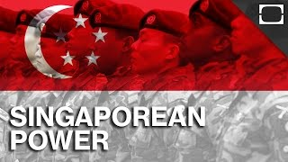 Download How Powerful is Singapore? Video