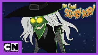 Download Wyluzuj, Scooby-Doo! | Głodna wiedźma | Boomerang Video