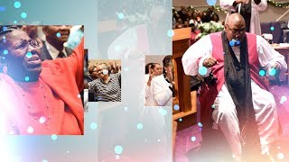 Download Southern District Holy Convocation Video