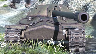 Download World of Tanks IS-7 - 12 Kills - 7.8K Damage Video