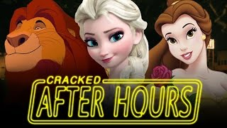 Download The Best And Worst Disney Kingdoms To Live In - After Hours Video