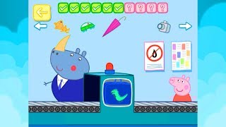 Download Peppa Pig Holiday - All Compilation App Gameplay Video