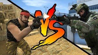 Download CSGO - Old Vs New Video