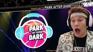 Download PARK AFTER DARK! NBA 2K17 MY PARK Video